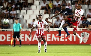 L'ACA assure l'essentiel face au Paris FC (2-0)