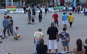 Bastia :  A Bucciata Bastiaccia c'est parti !