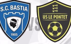 Sporting-Le Pontet : Un modeste 1-1 dans le huis clos de Santos-Manfredi