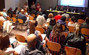 Un colloque sur le thème « Hôpital public et laïcité : réalité et questionnements » à Bastia