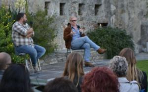 Libri Mondi : Un week-end sous le signe de la littérature à Bastia