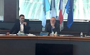 Conseil municipal  d'Ajaccio : Une certaine idée des mises au point