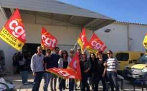 Grève à la Poste de Calvi: la CGT quitte la table des négociations