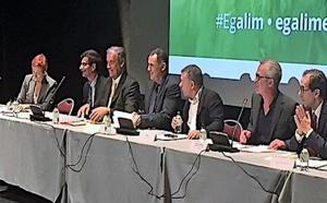 Etats généraux de l'alimentation en Corse : Pour une juste rétribution des agriculteurs