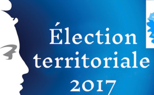 Le journal de l'élection territoriale