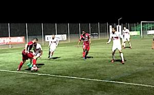 National 2 : Le FC Bastia-Borgo s'offre le leader Fleury 2 - 0