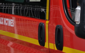 Accident mortel de Calvi : La victime était âgée d'une soixantaine d'années