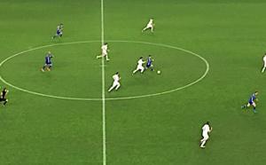 National 3 : Le SCB difficile vainqueur de Gemenos (1 – 0)