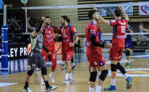 Ligue A : Le GFCA domine Montpellier (3 sets à 1)