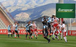 Ligue 2 : L'ACA assure l'essentiel face au Havre (1-0)