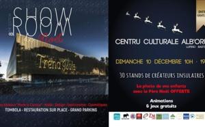 Bastia : Le showroom de Noël de Trend'Isula