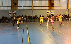 Basket Nationale 3 féminine : Difficile victoire de Furiani sur la lanterne rouge Mandelieu 78-71
