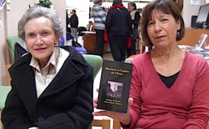 Bastia : Le roman de deux drôles de dames !