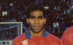 Ajaccio : Décès de Robert Drawilo ancien footballeur du GFCA