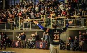 Le PSG au Palatinu : Tirage de luxe pour le GFCA en coupe de France de Hand-ball !