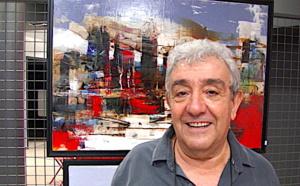 Biguglia : Le Centre culturel Charles-Rocchi nous invite dans l'univers de François Vincensini