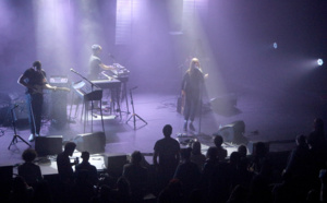 Clara Luciani et Fishbach en concert à Bastia