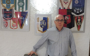 Lucciana : Chez Walter, on manque de foot