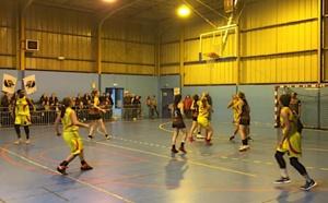 Basket Nationale 3 féminine : Furiani  frôle l'exploit face au leader !