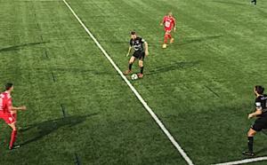 Football N2 : Furiani perd pied  en seconde période face à Beauvais (2-3)