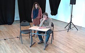 « A settimana teatrale » di Bastia : « Un domaine où » à l'affiche de l'Alb'Oru