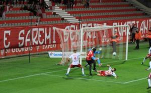 L'ACA battu à François-Coty au match aller a remporté un beau succès à Bourges