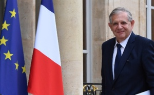 http://www.gouvernement.fr
