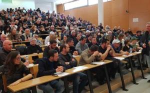 Corsica Libera se met en ordre de bataille pour investir le territoire et les luttes de terrain