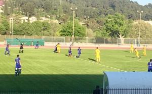 Nationale 3 : Le Sporting s'impose à Aix face à Saint-Remy