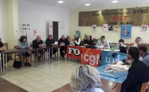 Ajaccio : Le collectif des fédérations de retraités durcit le ton