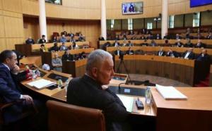 Réforme institutionnelle : L'Assemblée de Corse, saisie pour avis, brandit le carton rouge