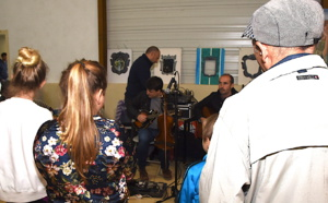 A festa di a lingua in Petralba