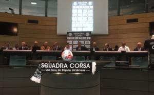Football : A Squadra Corsa au tournoi des Antilles