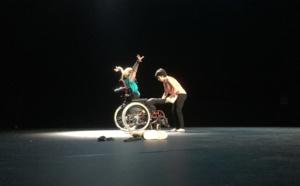 Bastia: Quand la danse contemporaine s'invite à L'Alb'Oru