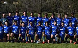 16es de finale du championnat de France de rugby : L'arbitre a eu raison L'Entente Corse U18