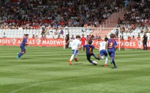 Le FC Porto remporte le 4e tournoi international U11 de l'ACA