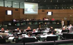 Chambre des territoires : Très attendu, le règlement des aides aux communes fait l'unanimité