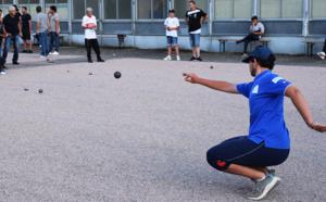 Ajaccio : Le Grand Prix de Pétanque réinvestit le terrain au gymnase Charles Demedardi