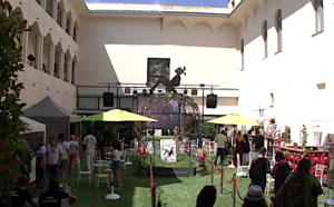 Bastia : Un beau week-end sous le signe de « Creazione 2018 »