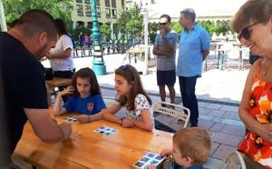 Aiacciu : U cunsigliu municipale di a ghjuventù festighjeghja a lingua corsa