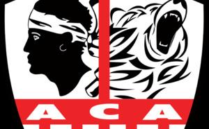ACA-Le Havre : Le club ajaccien  interpelle les présidents des clubs professionnels