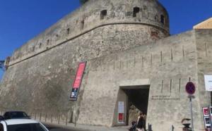 Bastia: « 600 ans de vicissitudes pour sa citadelle !»