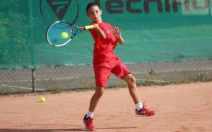 Journée portes ouvertes au tennis club de Lisula