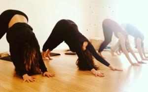 Déborah Dujardin :  Le Yoga du simple bien-être à la dimension spirituelle
