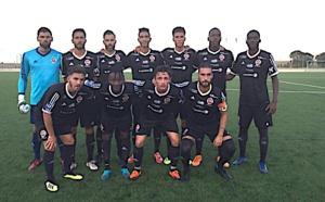 National 2 : Le FC Bastia-Borgo partage les points à Vitré (2-2)