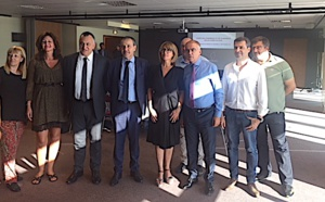 Ports et aéroports de Corse-du-Sud : Des résultats plutôt satisfaisants