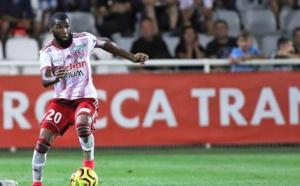L'ACA courageux à Auxerre (0-0)