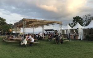 Les Halles Bastiaises : L'événement dédié à la street food s'est installé à Bastia