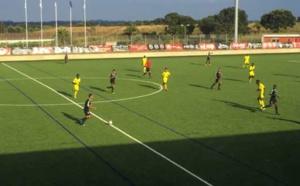 Nationale 2- FCBB s'incline à Granville (0-2)
