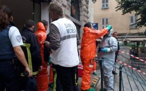 Poste d'Ajaccio : Lettre suspecte en cours d'analyse à Marseille, les quatre agents hospitalisés